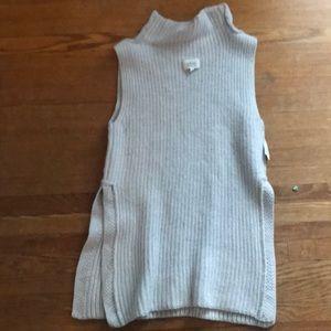 Wilfred sleeveless sweater